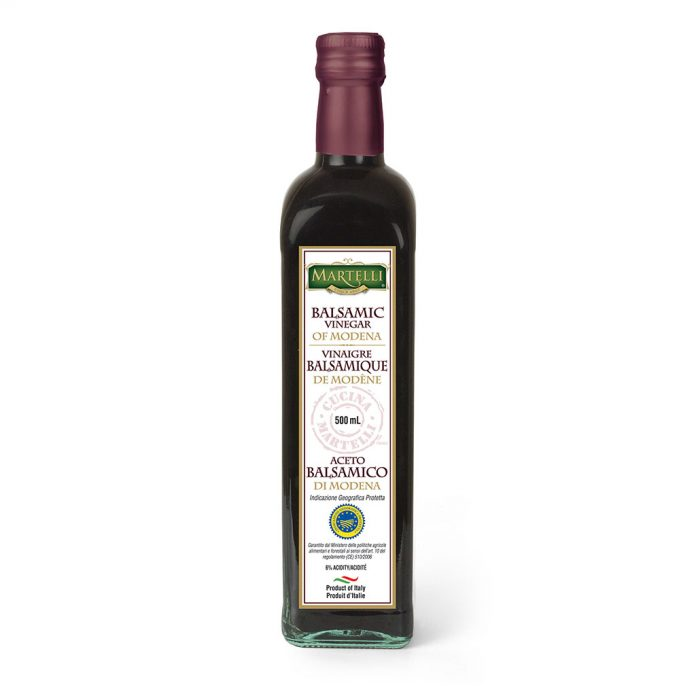 Martelli Balsamic Vinegar 500mL (MAR0402)