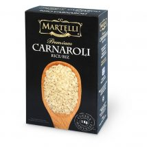 Martelli Carnaroli Rice (MAR0391)