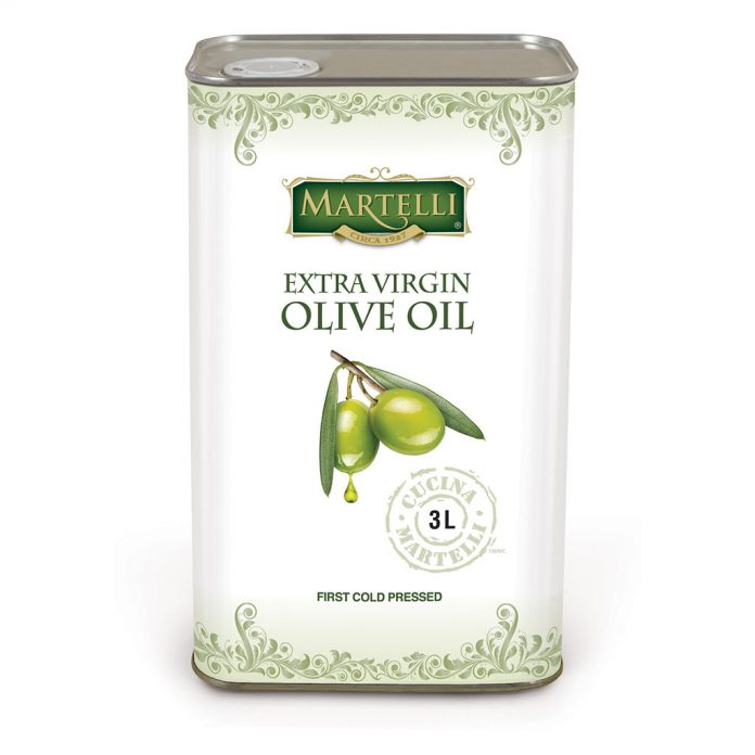 Martelli Extra Virgin Olive Oil 3L (MAR0413)