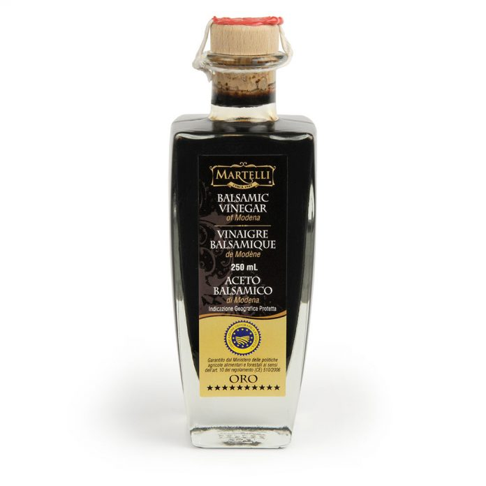 Martelli-ORO-Balsamic-250mL-MAR0407