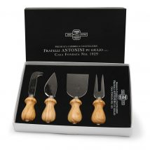 Antonini Knife Set 4 Piece ANT0561
