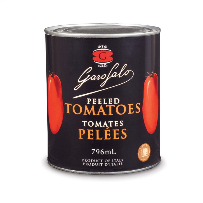 Garofalo Peeled Tomatoes GAR0240