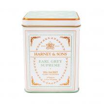 Harney Classic Earl Grey Supreme 20ct