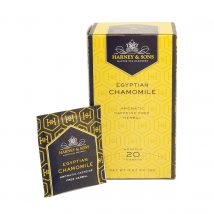 Harney Egyptian Chamomile 20ct