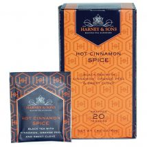 Harney & Sons Premium Hot Cinnamon Spice Tea