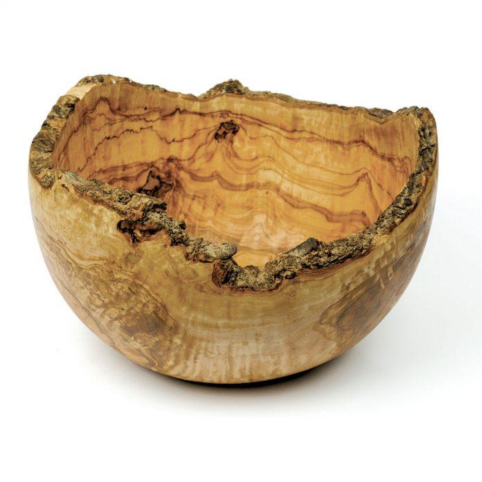 Large Round Bowl CMR0241