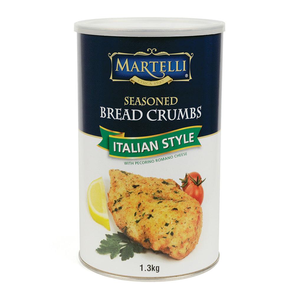 Gluten Free Bread Crumbs Whole Foods