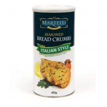 Martelli Italian Style Bread Crumbs 425g MAR0371