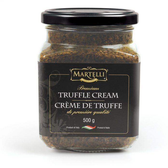 Martelli Truffle Cream 500g MAR0150