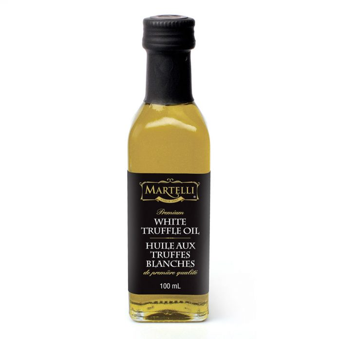 Martelli White Truffle Oil 100mL MAR0421