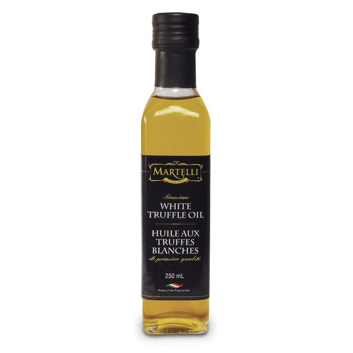 Martelli White Truffle Oil 250mL MAR0420