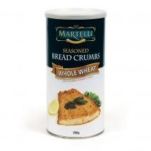 Martelli Whole Wheat Bread Crumbs 368g MAR0372