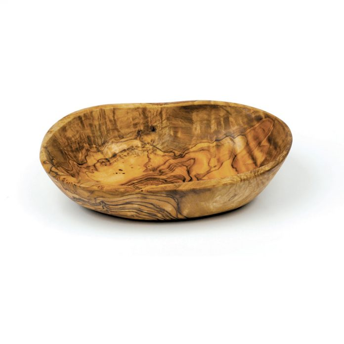 Small Oval Dish CMT0274