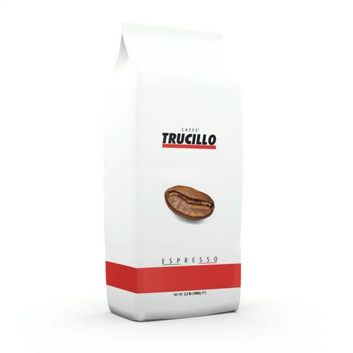 Trucillo Gran Bar Espresso Bean 1kg