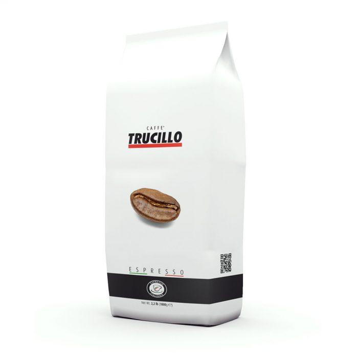 Trucillo Gran Caffe Espresso Bean 1kg
