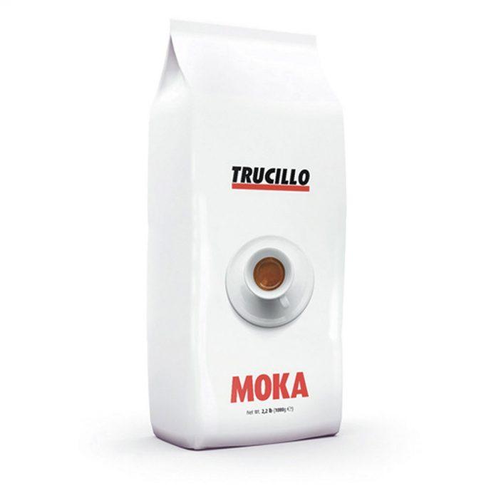 Trucillo Gran Moka Espresso Bean 1kg
