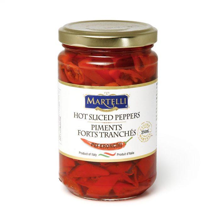 Martelli Apple Cider Vinegar 314mL (MAR0208)