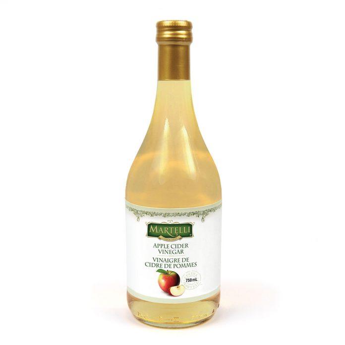 Martelli Apple Cider Vinegar (MAR0408)