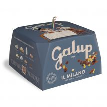 Galup Milano