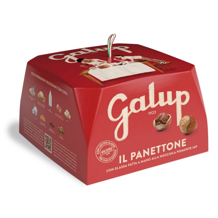 Galup Panettone