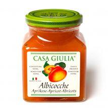 Casa Giulia Apricot Jam