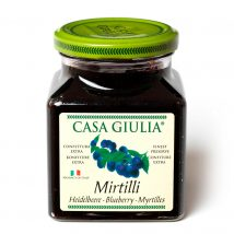 Casa Giulia Blueberry Jam