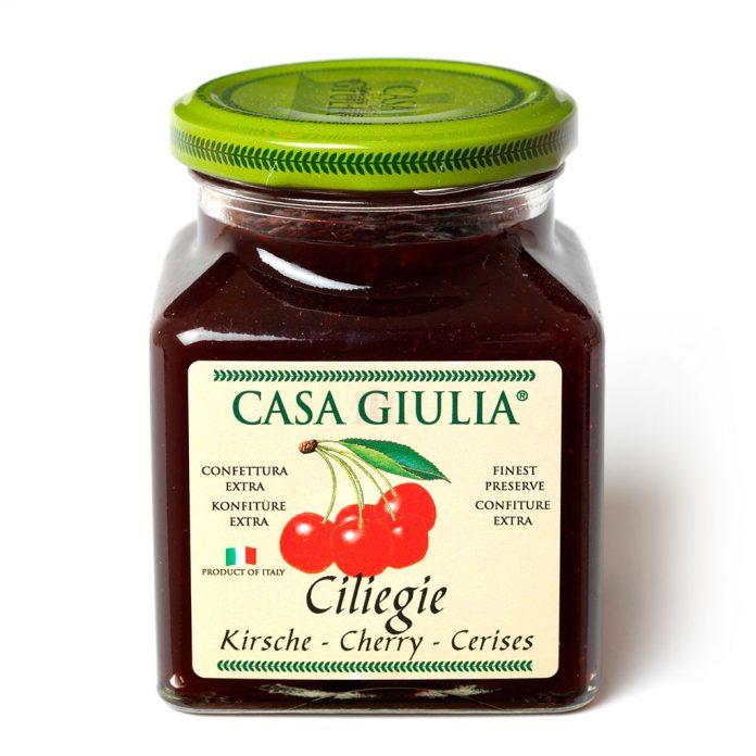 Casa Giulia Cherry Jam