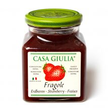 Casa Giulia Strawberry Jam