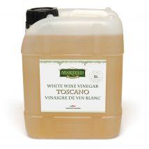 Martelli Toscano White Wine Vinegar 5L