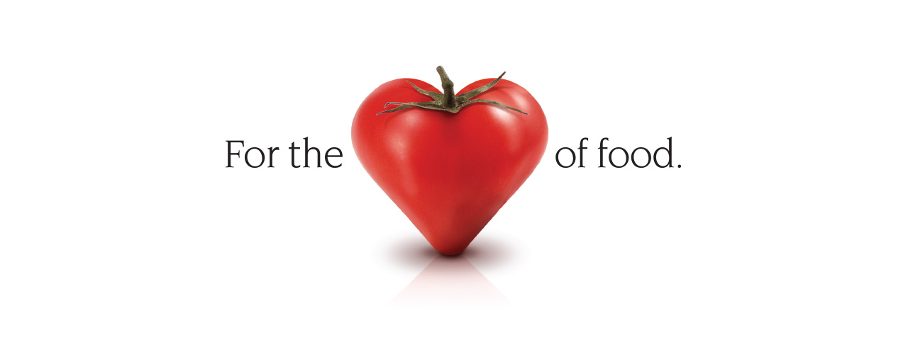 For the Love of Food - Martelli Foods Inc.