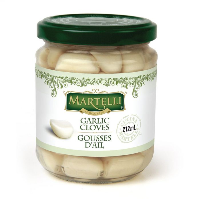 Martelli Garlic Cloves