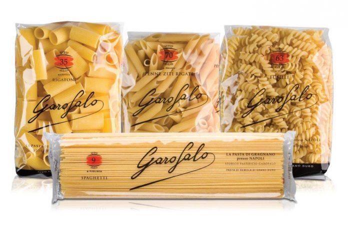 Classic Cut Pasta