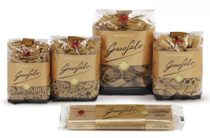 Organic Whole Wheat Pasta