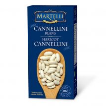 Martelli 500g Cannellini Beans