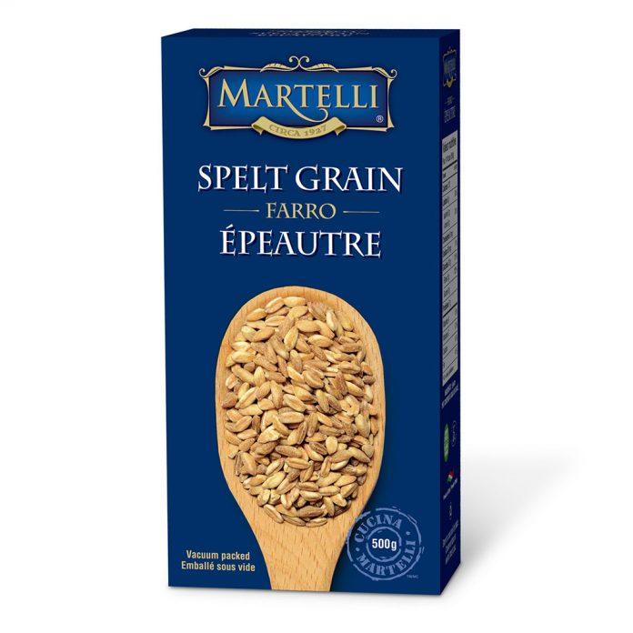 Martelli 500g Spelt Grain Farro