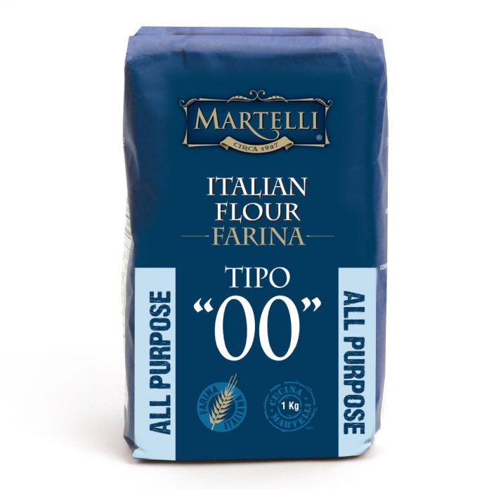 Martelli Tipo 00 All Purpose Flour