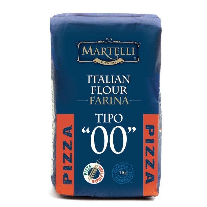 Martelli Tipo 00 Pizza Flour