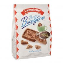 Campiello Whole Wheat Frollini 700g (CAM10760)