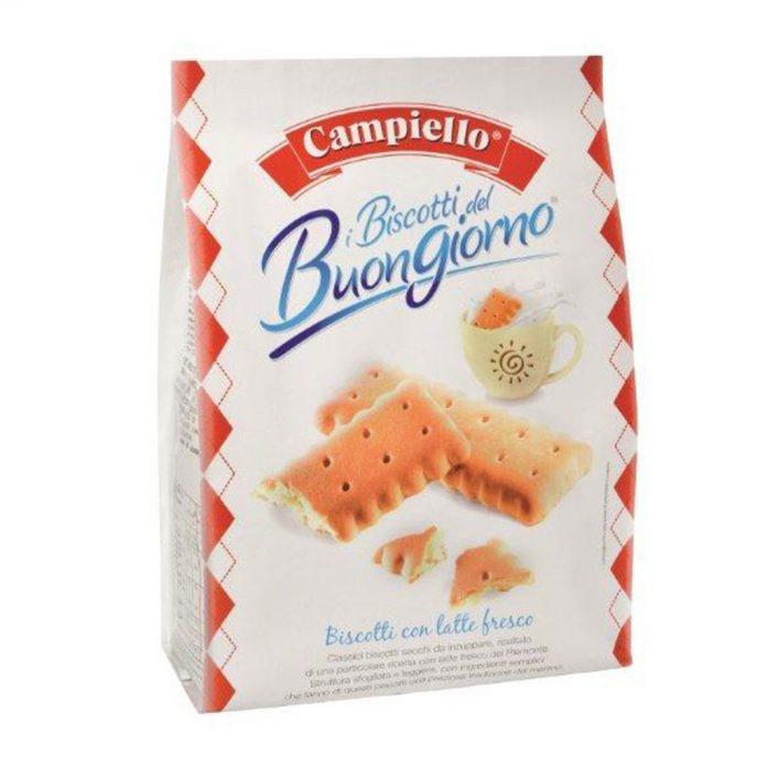 Campiello Biscotti Latte Fresco 500g (CAM10720)