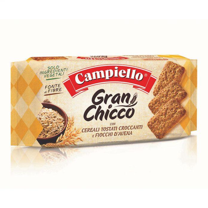 Campiello Gran Chicco Cereali (CAM13120)