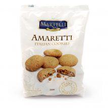 Martelli Amaretti Cookies 200g (MAR0502)