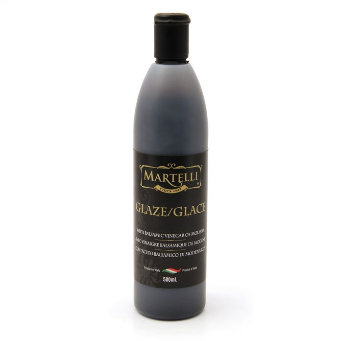 Martelli Balsamic Glaze 500mL (MAR0423)