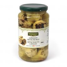 Martelli Grilled Artichokes 500mL (MAR0230)