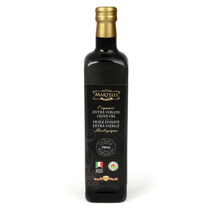 Martelli Premium Extra Virgin Olive Oil 750mL (MAR0409)