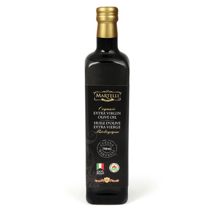 Martelli Premium Extra Virgin Olive Oil 750mL (MAR0409)