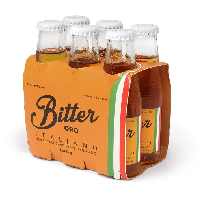 Martelli Bitter Oro 100mL (MAR0521)