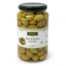 Martelli Pesciolina Olives 500mL (MAR0261)