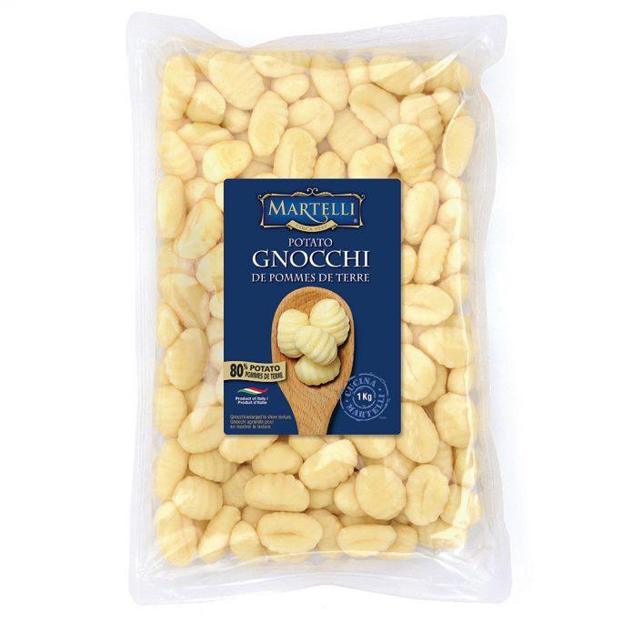 Martelli Potato Gnocchi 1Kg (MAR0302)