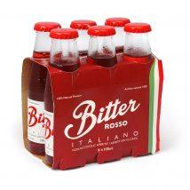 Martelli Bitter Rosso 6x100mL (MAR0520)