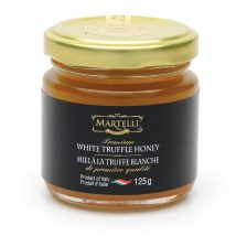 Martelli White Truffle Honey 125g (MAR0148)